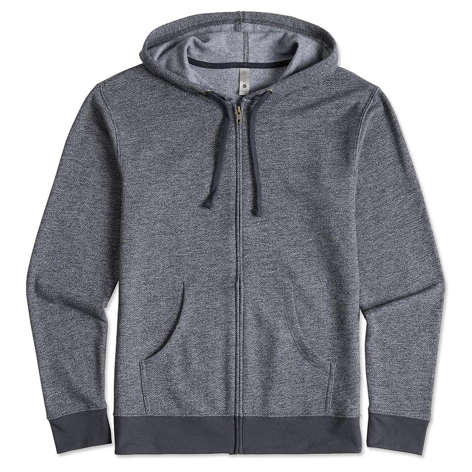 Custom ZIP UP hoodies / Adult Full Zip Hooded Sweatshirt printing / Custom hooded sweatshirt printing / Custom apparel /Custom designs vFuhc5W