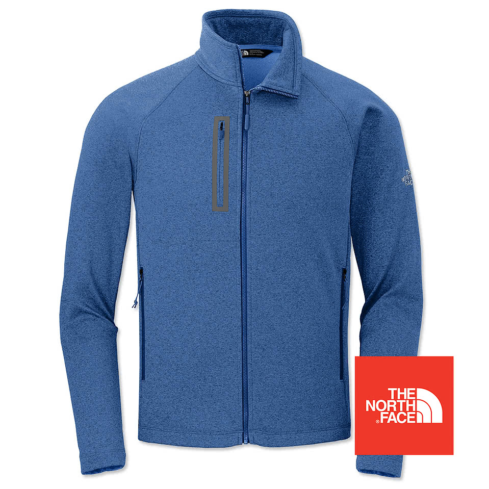 The North Face® Women's Agave Full-Zip Jacket