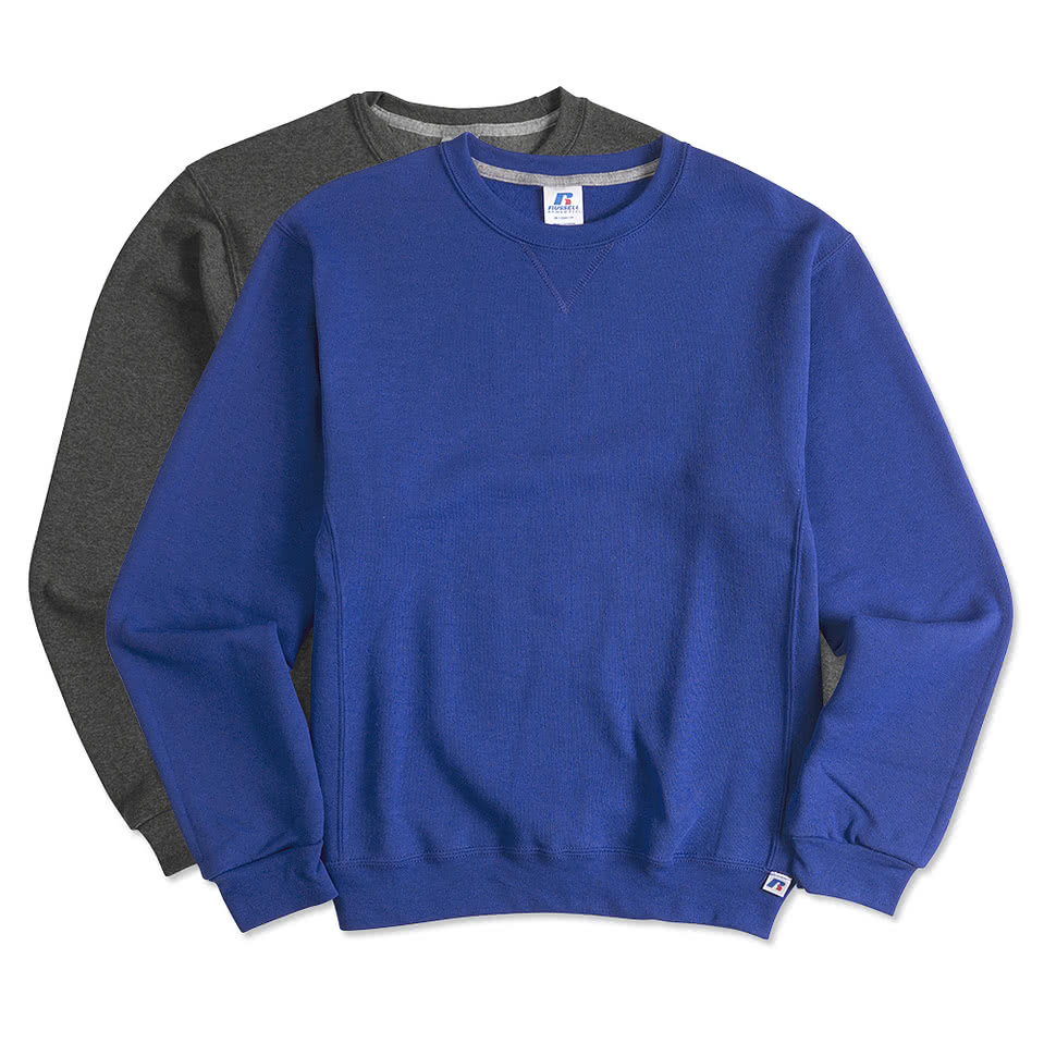 Custom Crewneck Sweatshirts – Design Crewneck Sweatshirts Online f92fe9ac1