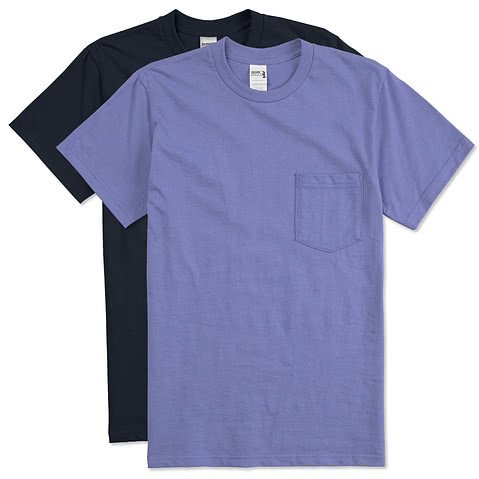 Gildan Hammer Pocket T-shirt