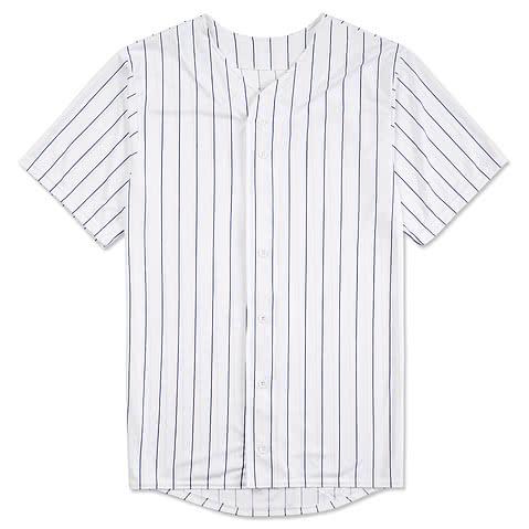 Custom Baseball Jerseys Uniforms Ink