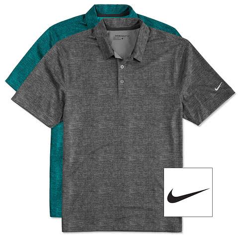 524b29bb3b51 Custom Golf Shirts - Design Customized Nike Golf Shirts