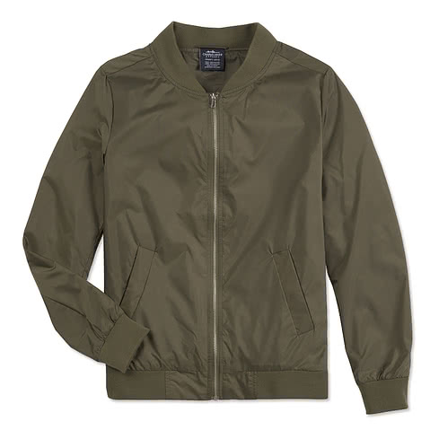 d7cb570a7d2 Bomber Jackets - Design Your Bomber Jackets Online