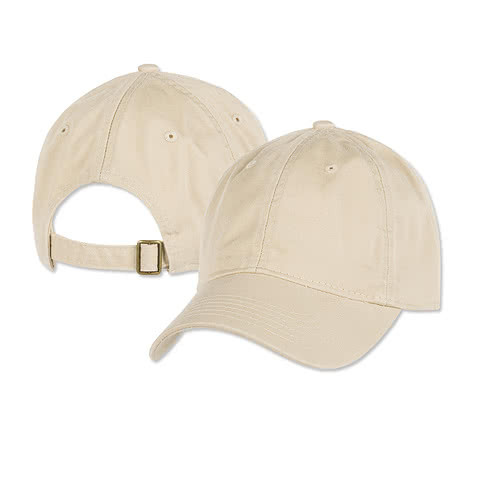 Econscious Organic Baseball Hat