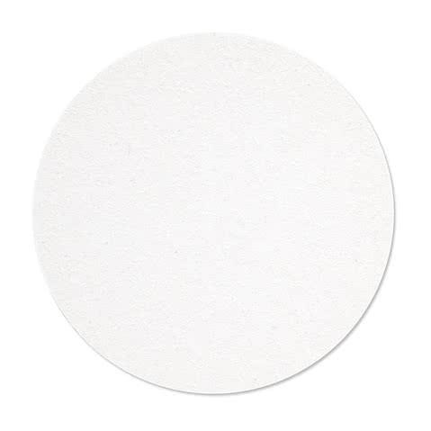 Circle Cardboard Coaster