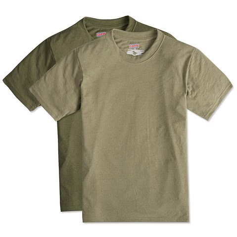 afadd5b6 Military T-shirts - Create Your Own Military Shirts Online