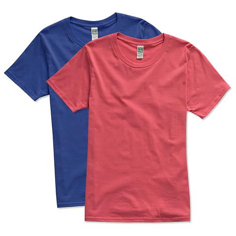 951b764abc Organic Cotton T-shirts – Design Custom Organic Cotton Shirts for ...