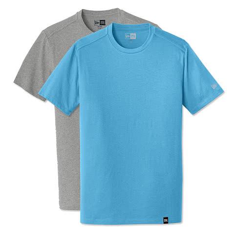 New Era Heritage Blend T-shirt