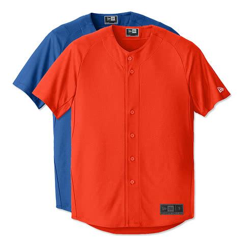online retailer d044d fd7da Custom Baseball Jerseys - Custom Baseball Uniforms - Custom Ink