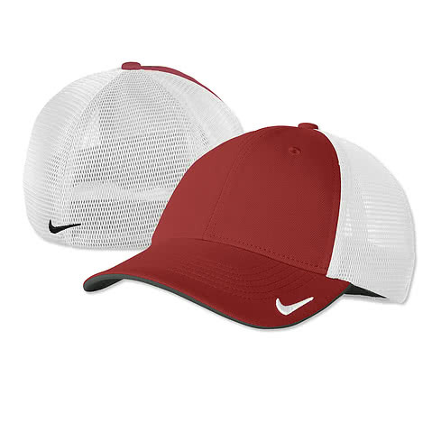 Nike Dri-FIT Mesh Back Hat