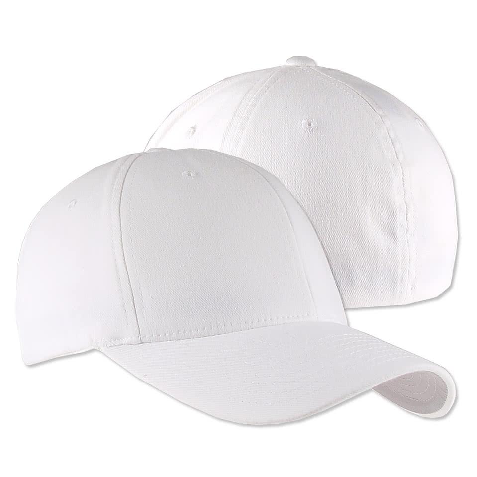 Yupoong Twill Flexfit Hat