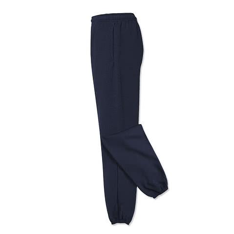 Russell Athletic Dri Power Closed Bottom Sweatpants