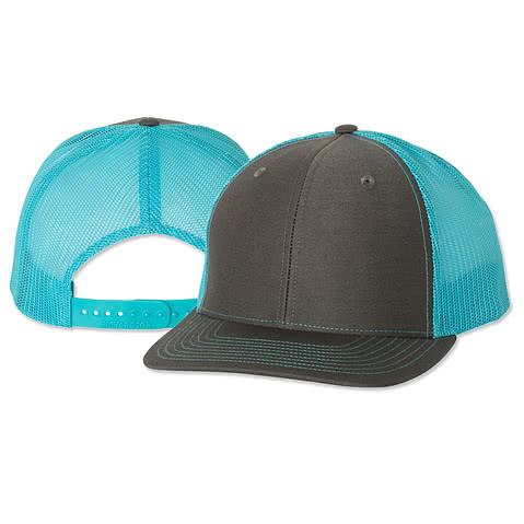 Richardson Snapback Trucker Hat