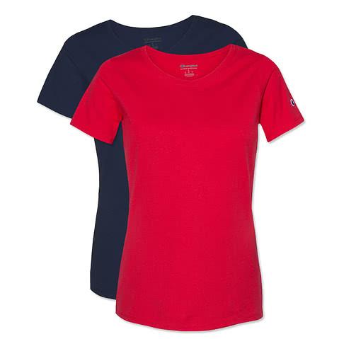 Champion Womens Premium Fashion Classics T-shirt