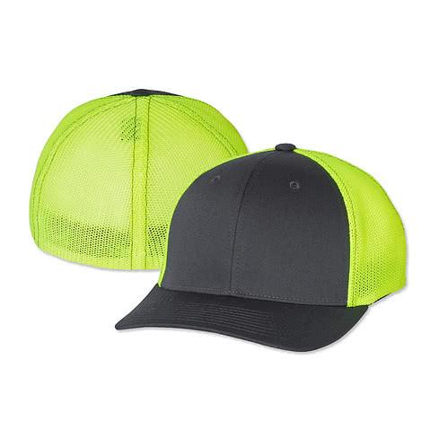 Richardson Stretch Fit Trucker Hat