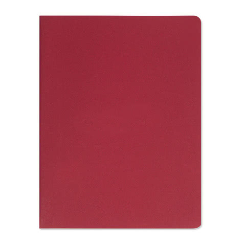 Moleskine XL Soft Cover Ruled Notebook