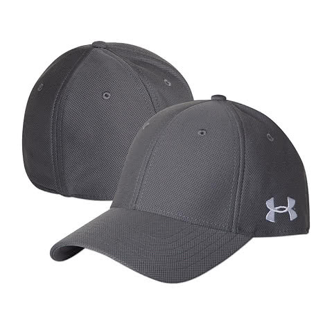 Under Armour Blitzing Stretch Fit Hat