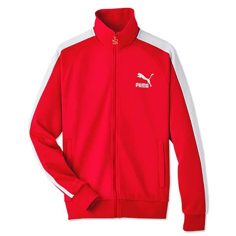 Puma Iconic T7 Track Jacket
