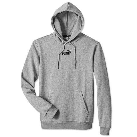 Puma Essential Pullover Hoodie