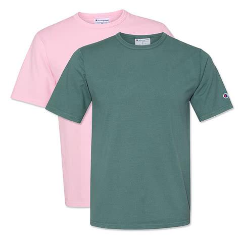 Champion Garment Dyed T-shirt