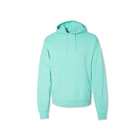 Hanes ComfortWash Garment Dyed Pullover Hoodie