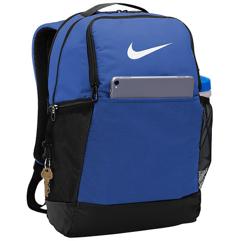 Nike Brasilia 15 Computer Backpack