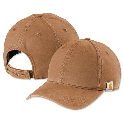Carhartt Cotton Canvas Hat