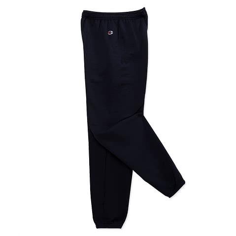 Champion Double Dry Eco Closed Bottom Sweatpants