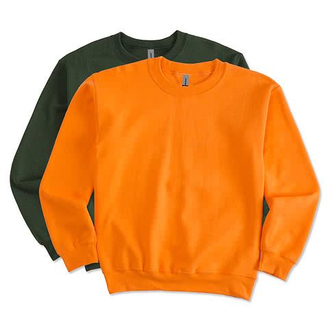 Gildan Dryblend® 50/50 Crewneck Sweatshirt